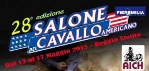 Salone del Cavallo 2015 - AICH