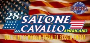 Salone del Cavallo 2015 - ERCHA